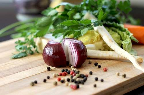 high quality nutrition- Photo by Webvilla on Unsplash