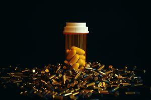 Modern Medicine- Photo by Trey Gibson on Unsplash