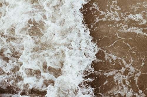 Wave energy - Photo by madison bilsborough on Unsplash