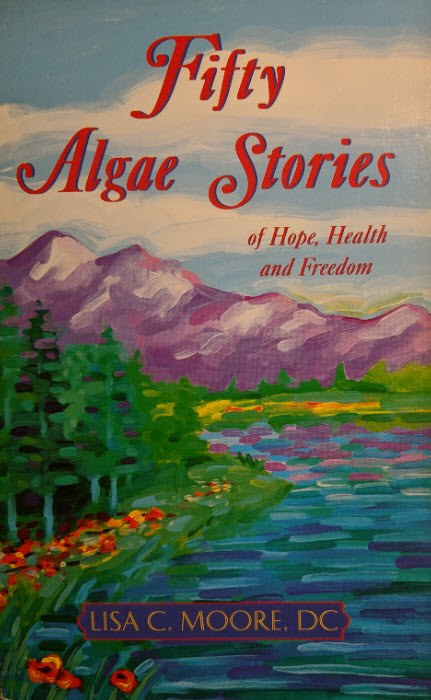 Fifty Algae Stories