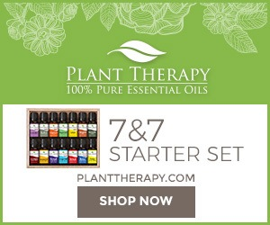 Plant Therapy 7 by 7 Starter Kit