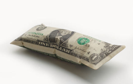 Debt Based Inflated Dollar