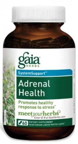 Gaia-Adrenal-Health