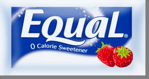 equal-aspartame