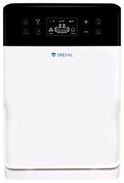 Drevel 6 Stage Air Purifier D-903
