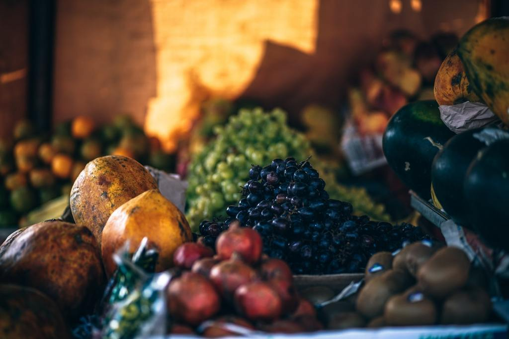 Clean Diet Choices - Photo by Fancycrave on Unsplash