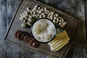 Healthy Snacks- Photo by Nahuel Hawkes on Unsplash