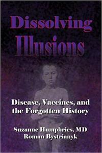 Dissolving Illusions Cover