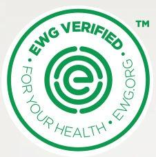 Environmental Working Group logo