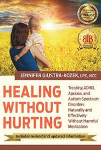 Healing Without Hurting - book cover