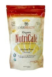 NutriCafe Immune Support Coffee- Og
