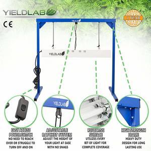Yield Lab Grow Light Kit