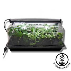 Nanodome Mini Greenhouse